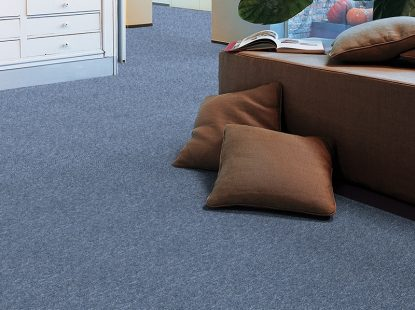 Wall to wall carpet Rapid